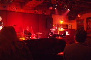 The awesome Jerry Lee Lewis Tribute