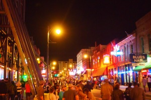 More Beale St