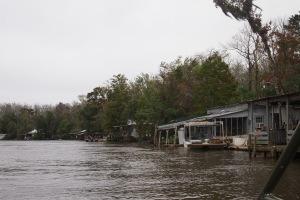 River Dwellers