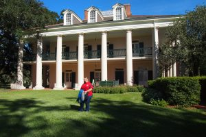 The Oaks Plantation House