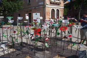 The Glass Garden of Murano