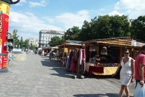 Cute markets