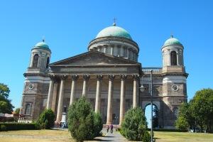 Ersztergom cathedral