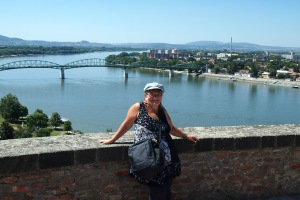 Ah, the beautiful Danube and Budapest.