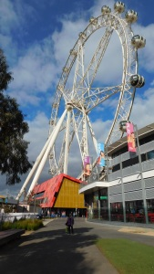 The Melbourne Star at Harbourtown