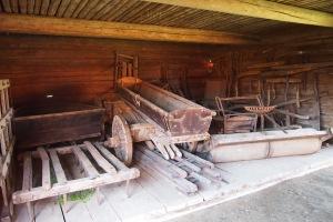 1800s farm tools