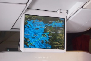 Following the flight path to Istanbul